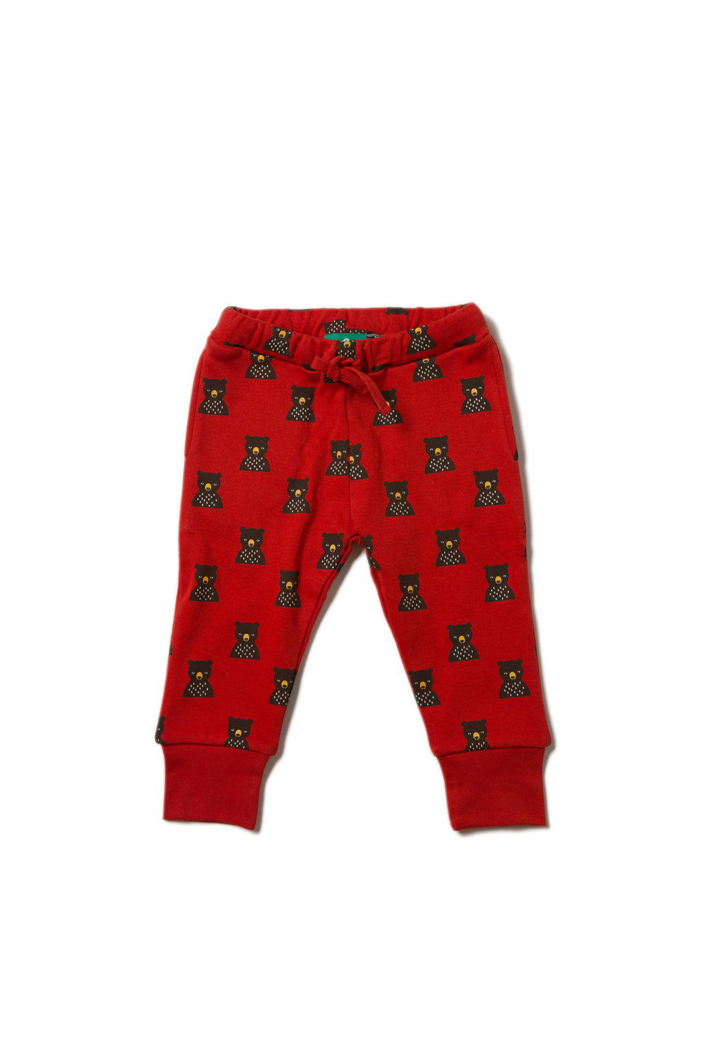 Mountain Bears Cozy Joggers