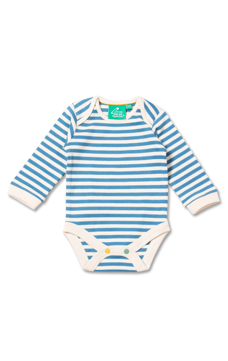 Nordic Forest Baby Body Set