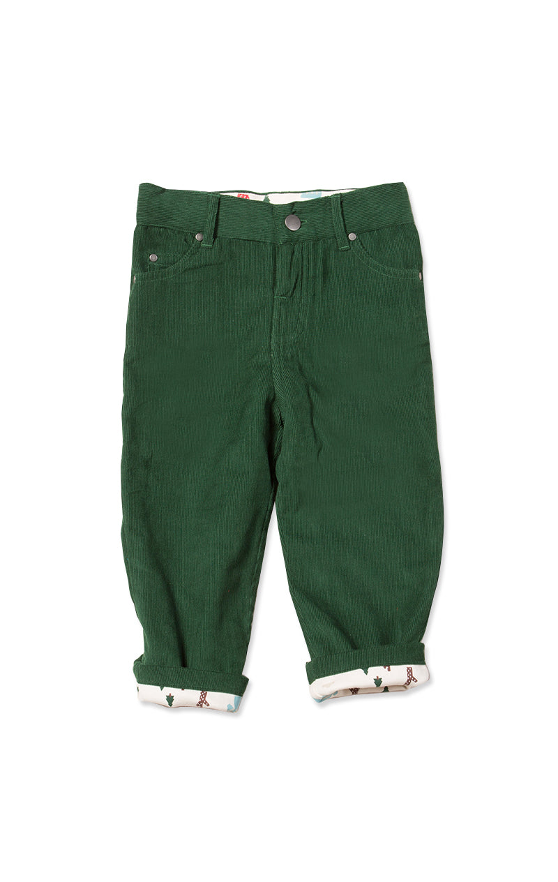 Corduroy Comfy Trousers