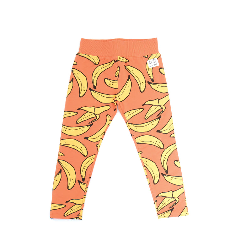 Banana Legging