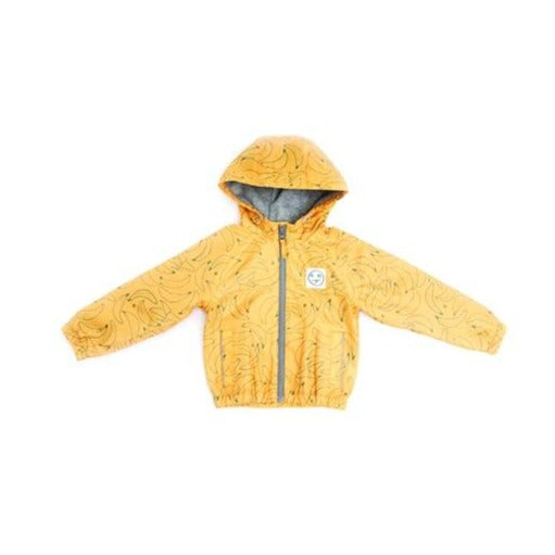 Decagon Banana Coat