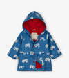 color changing raincoat for boys