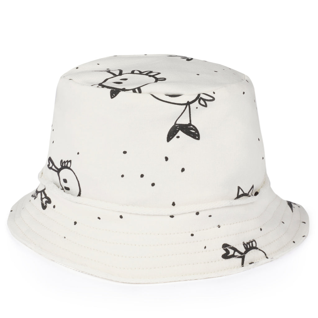 Crabs Summer Bucket Hat