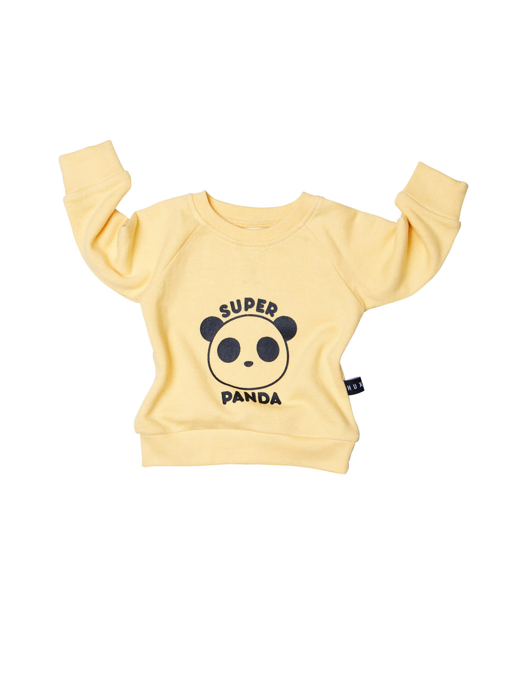 Super Panda Sweatshirt