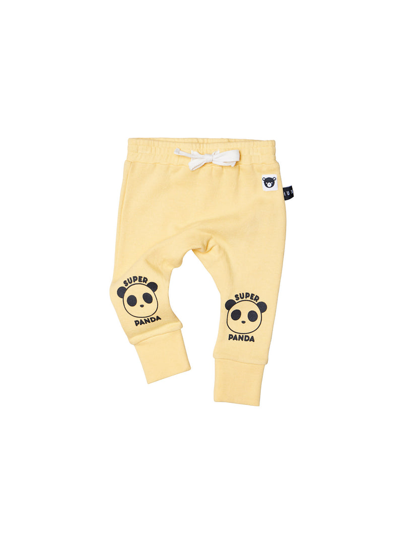 Super Panda Drop Crotch Pant