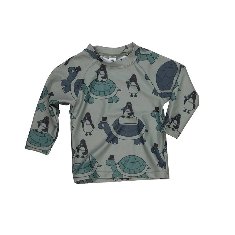 Turtle Tour Rashguard