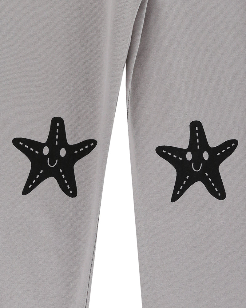 Star Fish Leggings