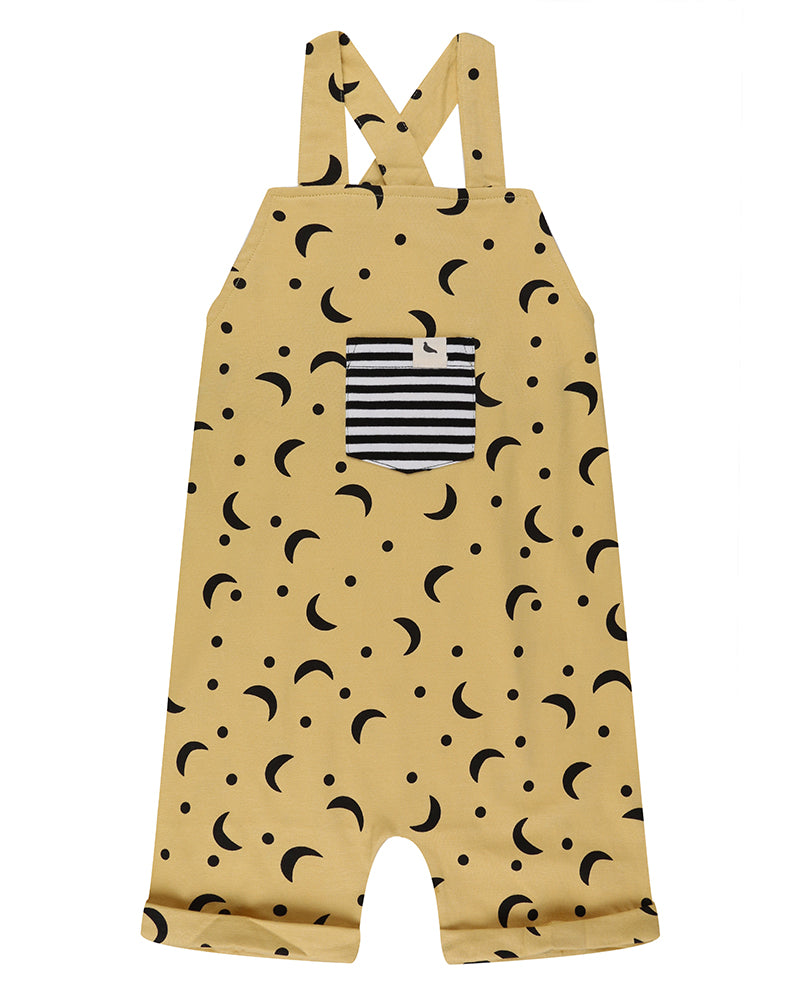 One World Shortie Dungaree