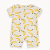 Banana Shorty Playsuit