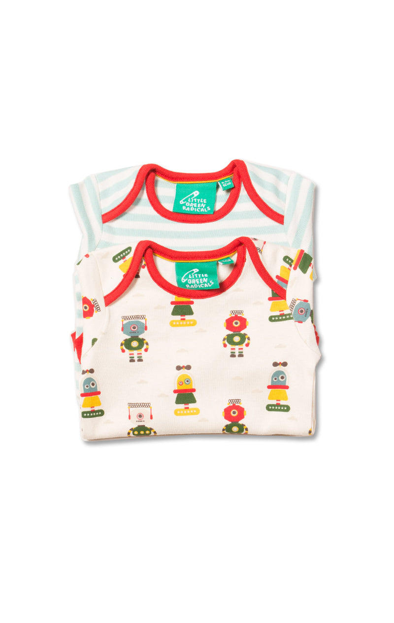 Norsebot Baby Body Set