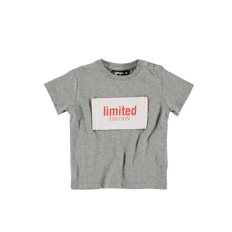 Limited Edition Baby Tee