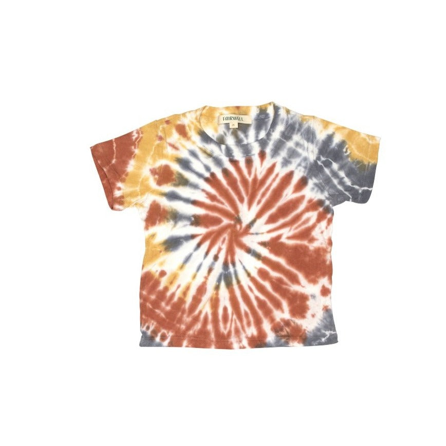 Spiral Classic Tee