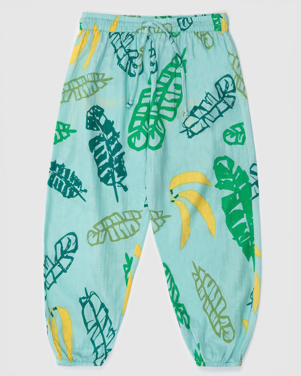 Banana Leaves Pant