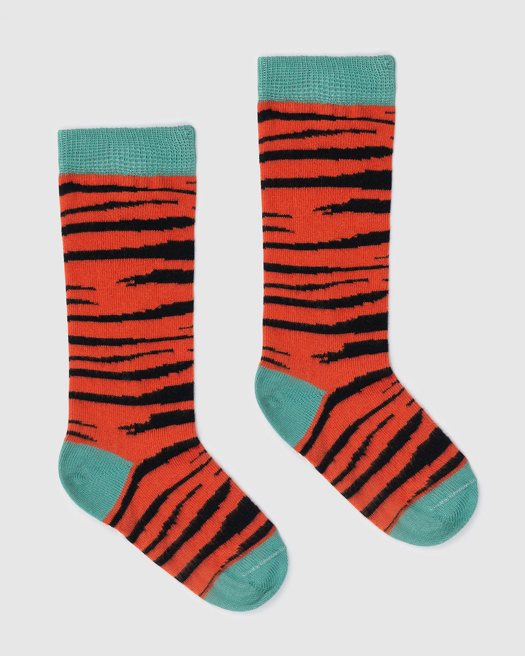 Tiger Skin Socks