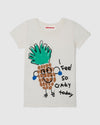 Crazy Pineapple Tee