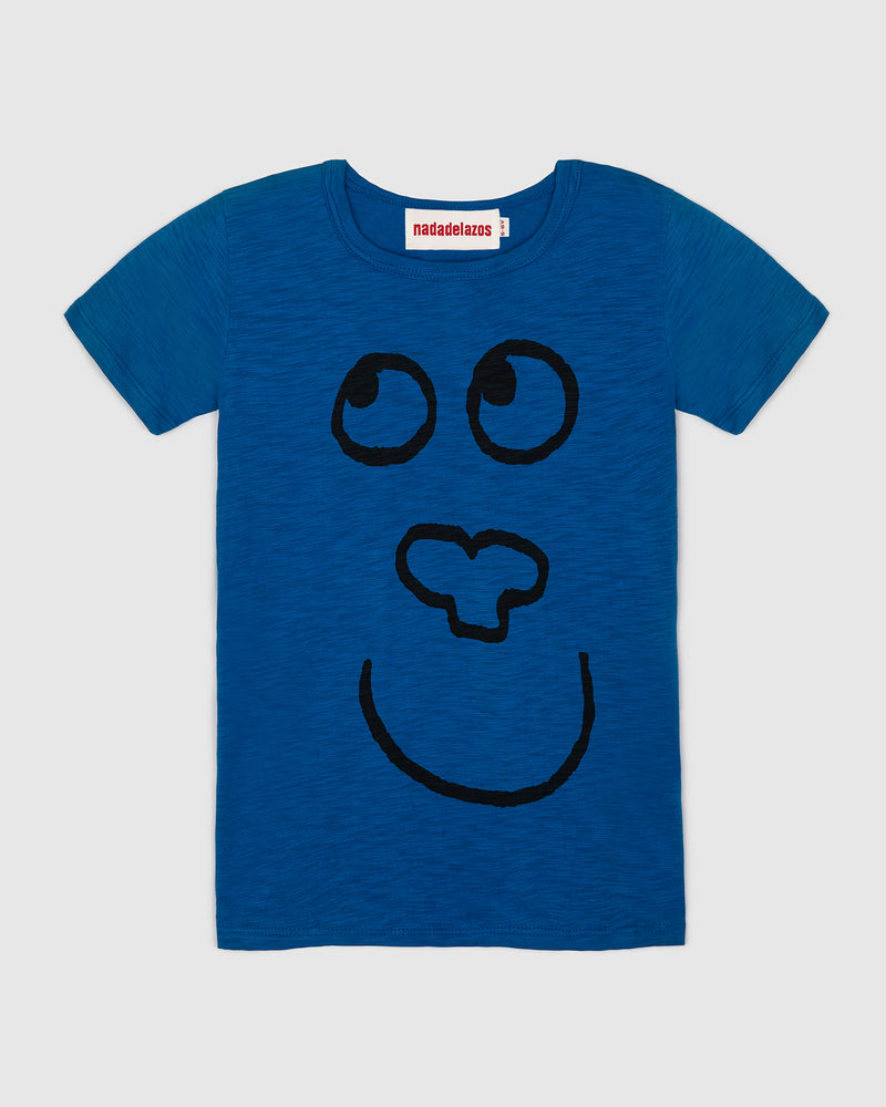 Crazy Monkey T Shirt