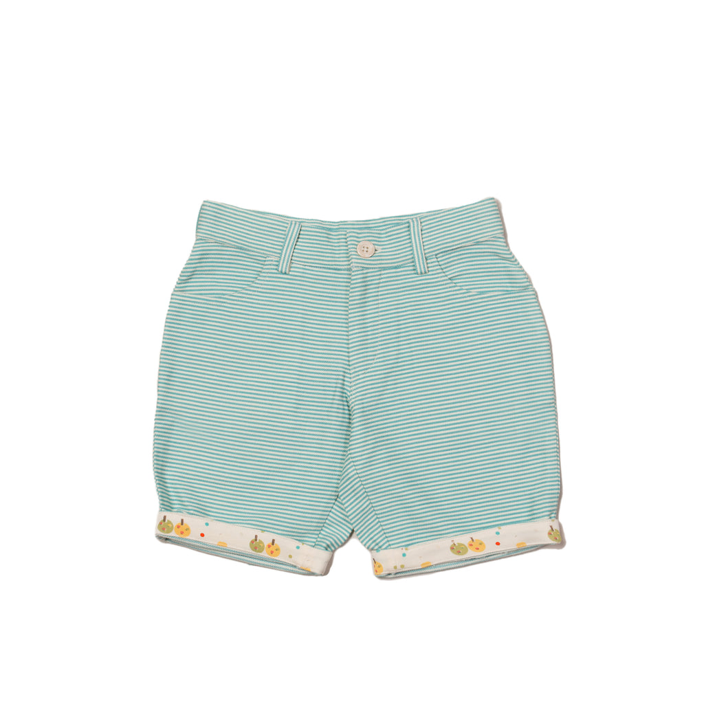 Corn Silk Sunshine Shorts