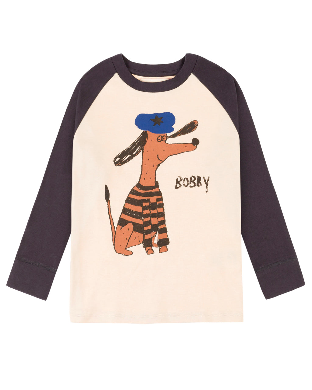 Bobby Long Sleeve T Shirt