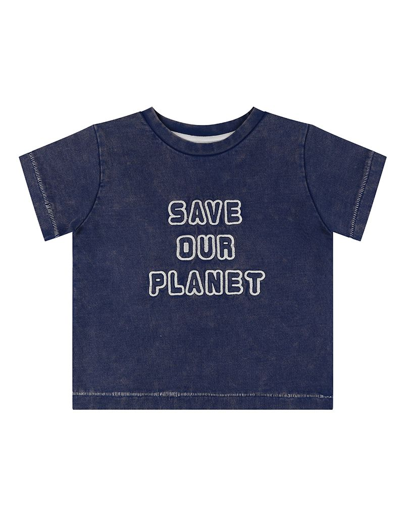 Save Our Planet Tee Shirt