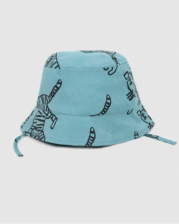Kerala Tiger Bucket Hat