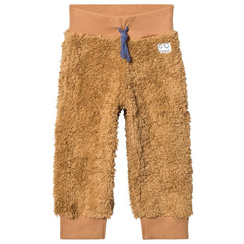 Teddy Fur Jogger