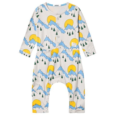 Sunrise Mountain Jumpsuit