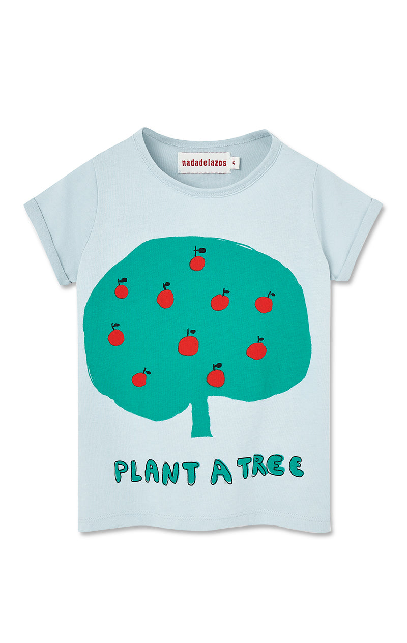 Planet a Tree Toddler Tee