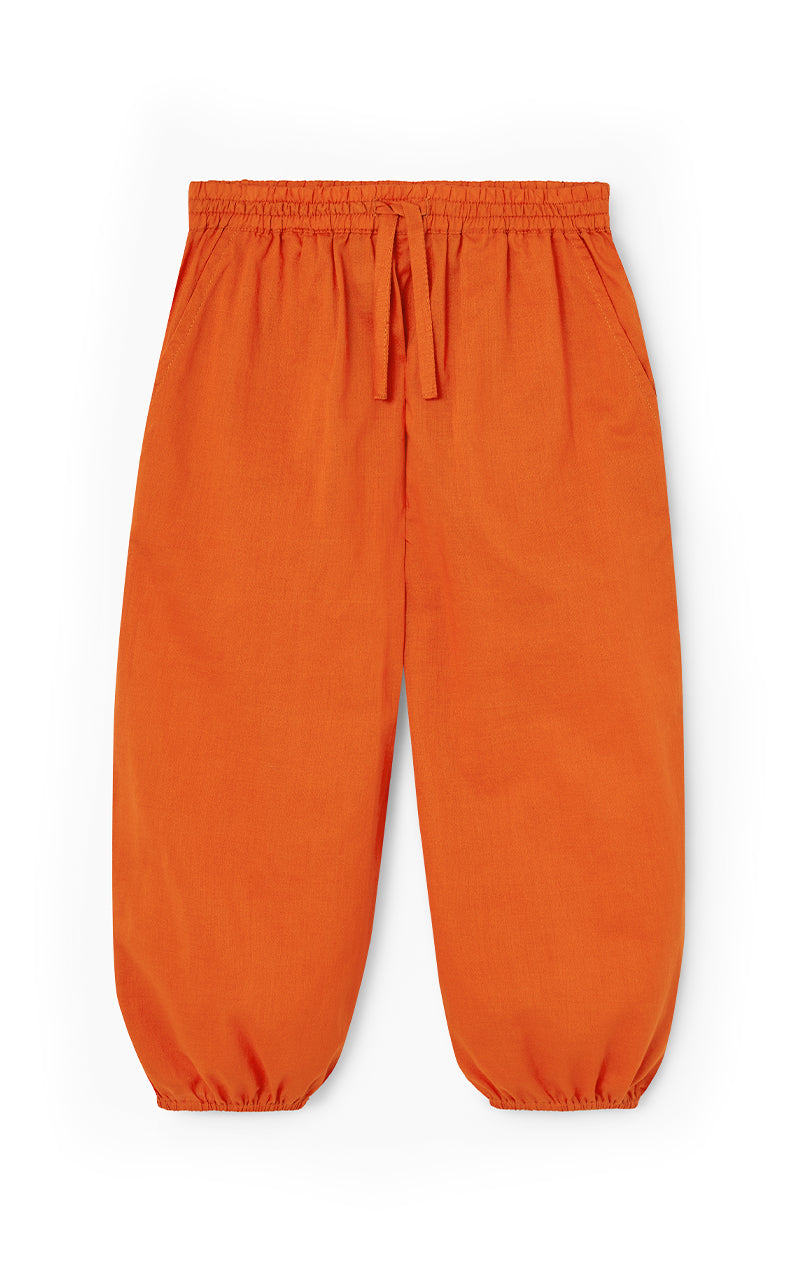Apple Toddler Sweat Pant