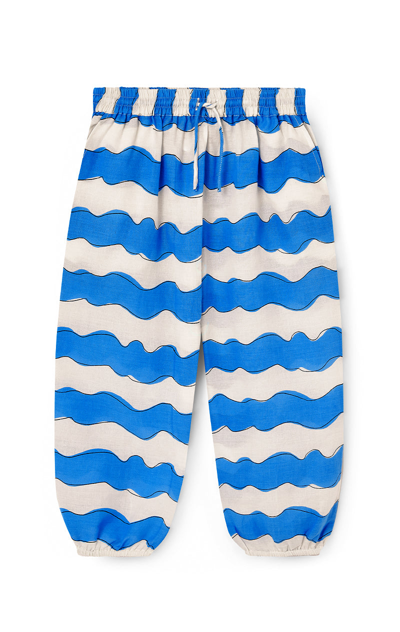 Waves Toddler Pant