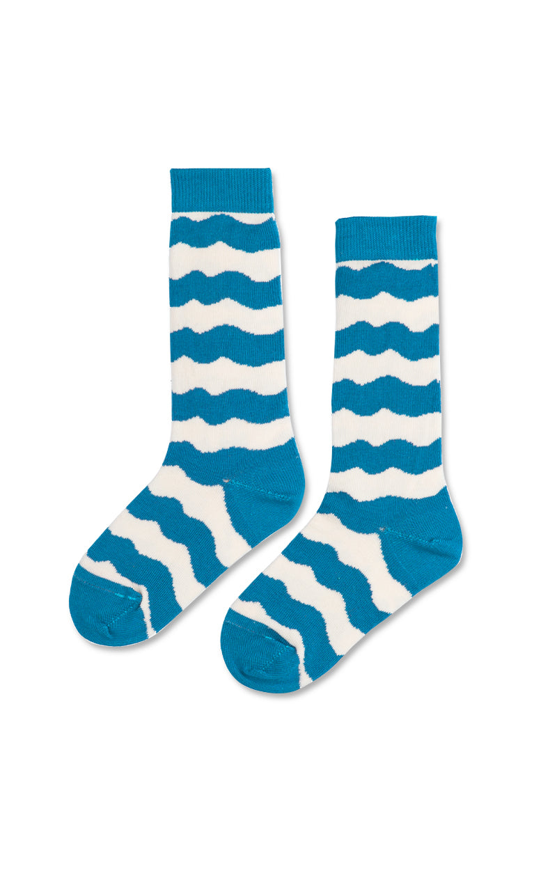 Waves Socks