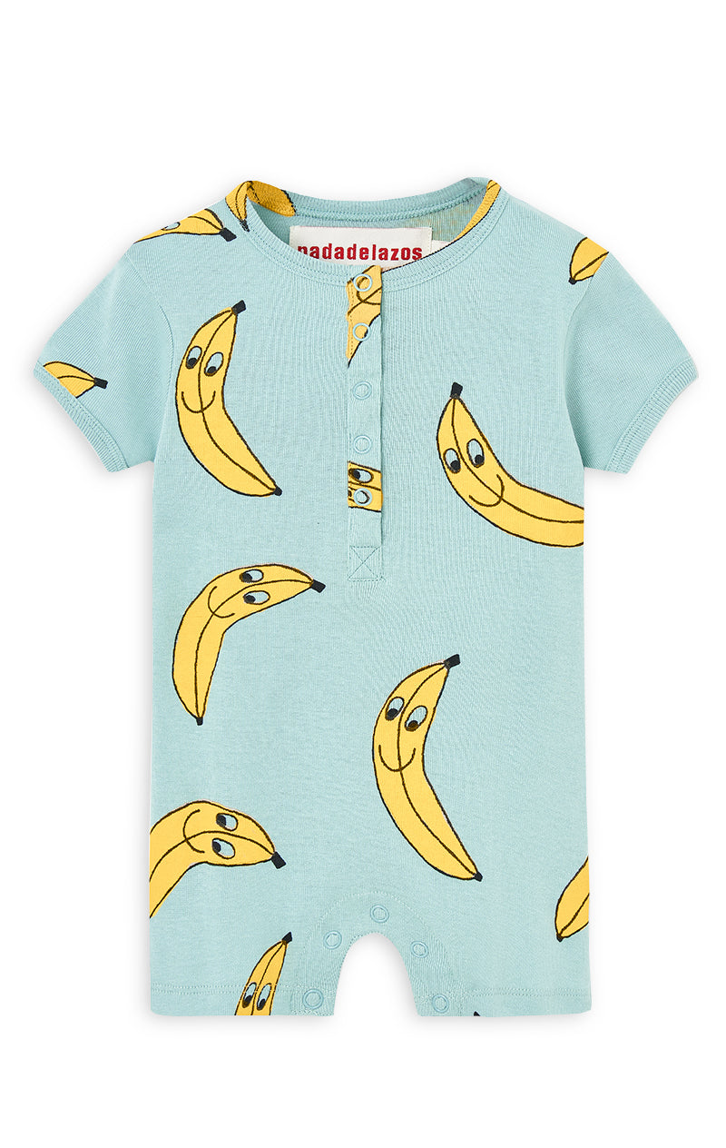 Banana Friends Playsuit