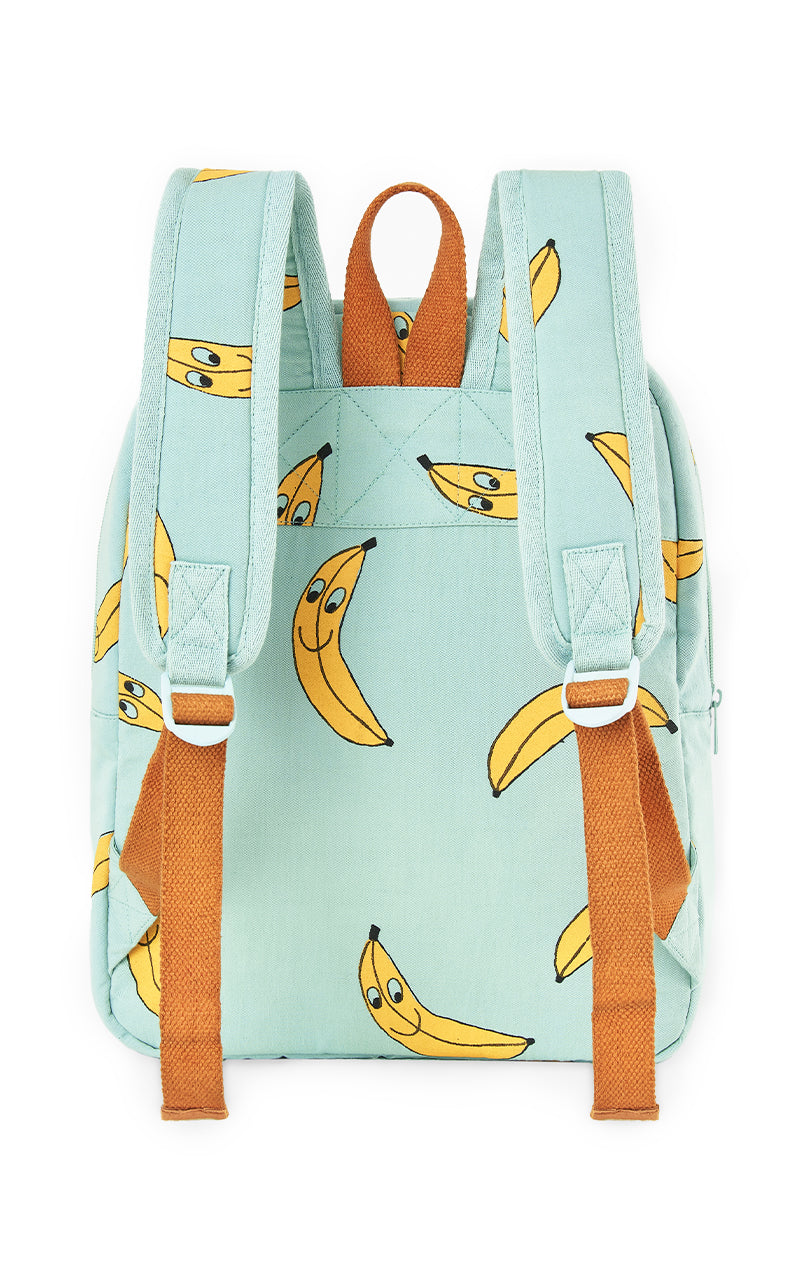 Banana Friends Backpack