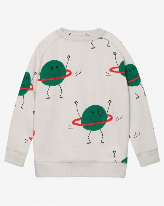 Hula Planet Sweatshirt