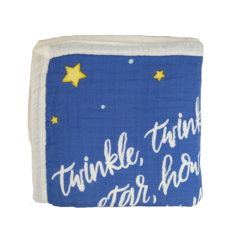 Twinkle Twinkle Little Star Quilt