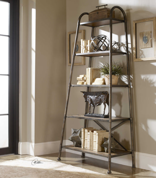 Supica Etagere