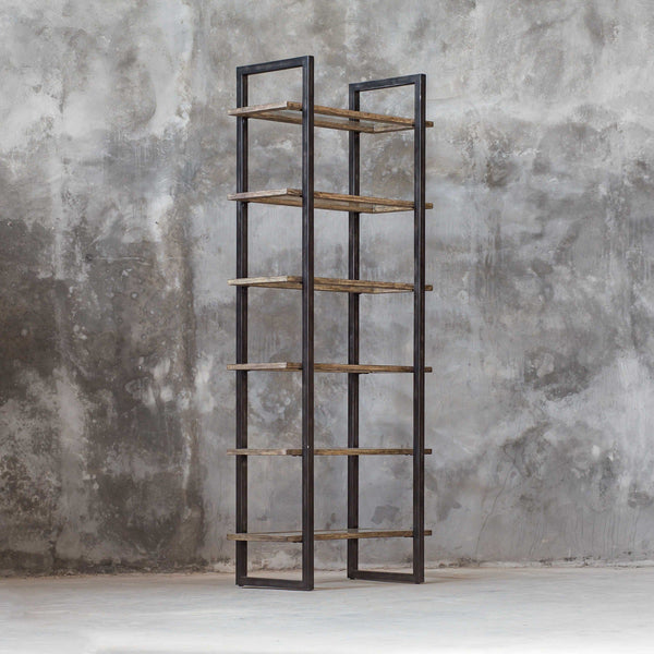 Donna Etagere