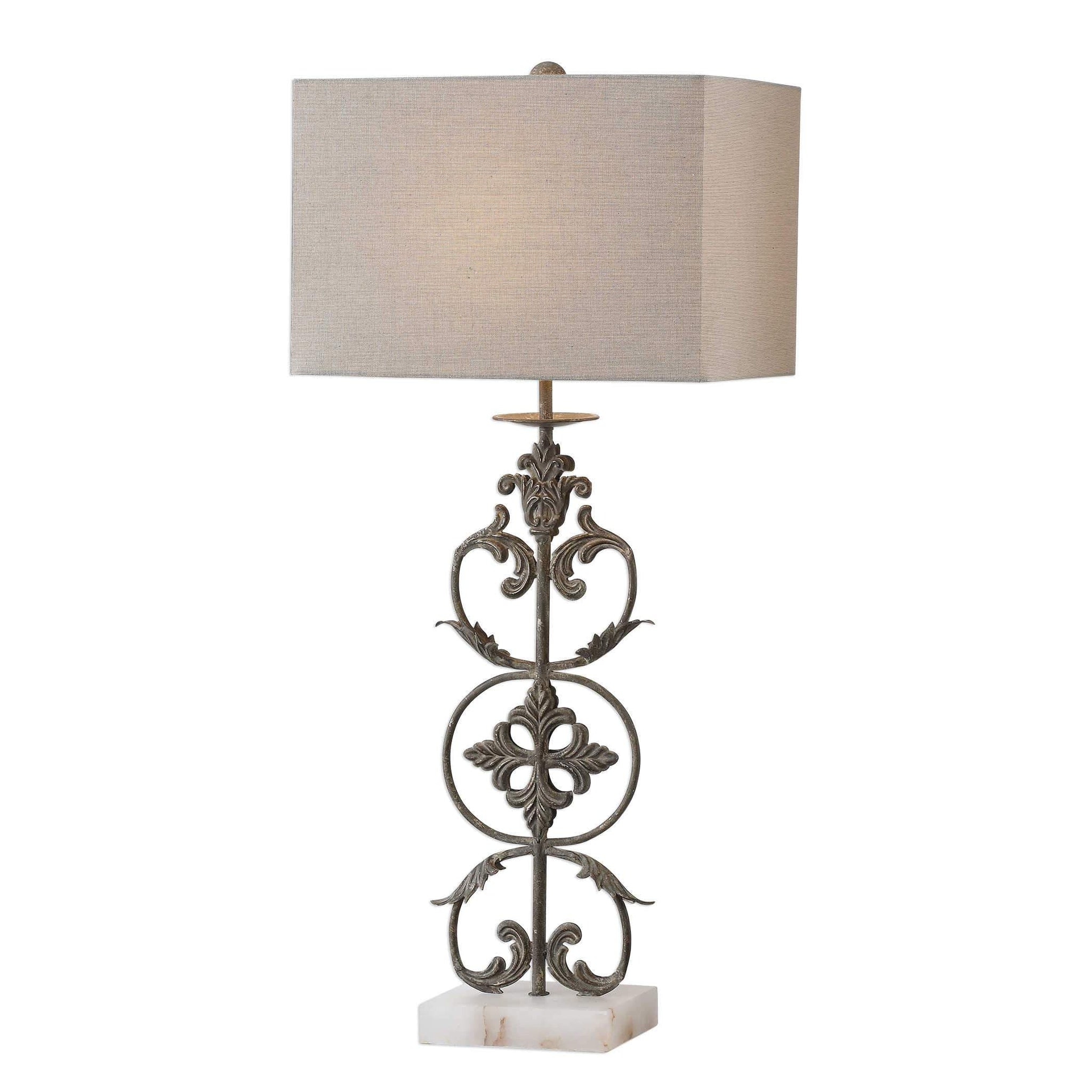 The Gendane Table Lamp