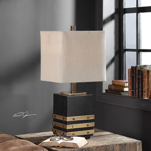 Industry Table Lamp