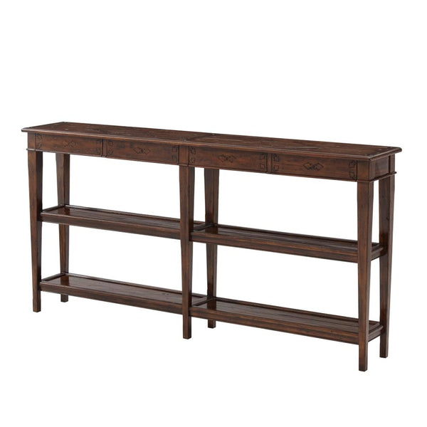 The Skinny Console Table Long