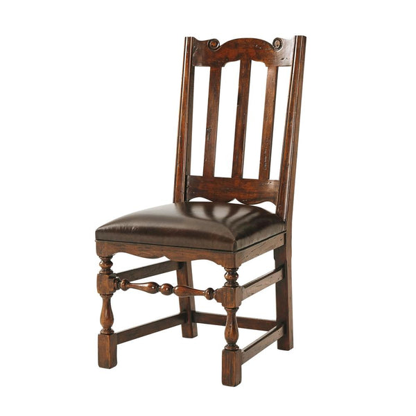 The Welting Side Chair