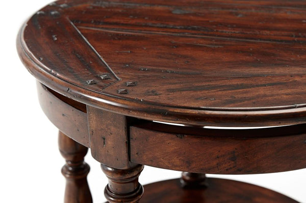 The Sir Dalton Side Table