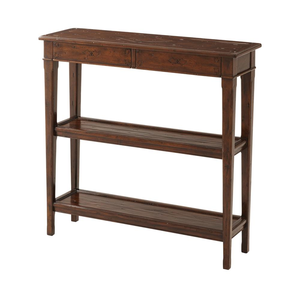 The Skinny Console Table Small