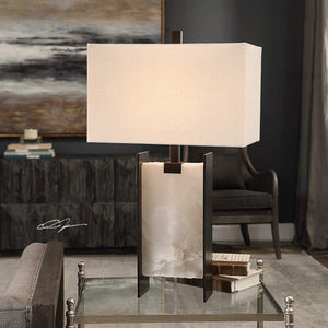 The Mac Table Lamp