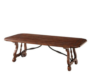 The Kingman Coffee Table