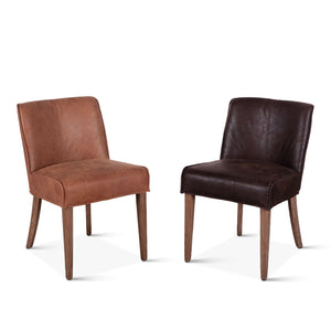 The Lane Upholstered Dining Chair