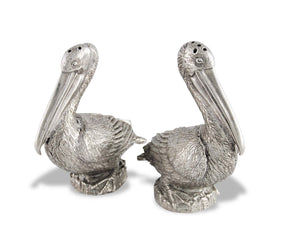 Pelican Salt And Pepper Set
