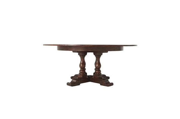 The Grand Mahogany Puzzle Table Large