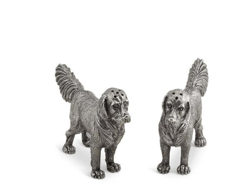 Retriever Salt and Pepper Set