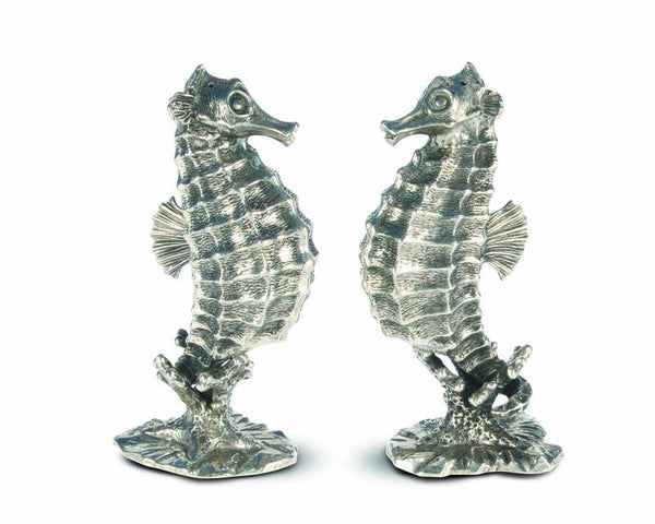 Seahorse Salt and Pepper Set