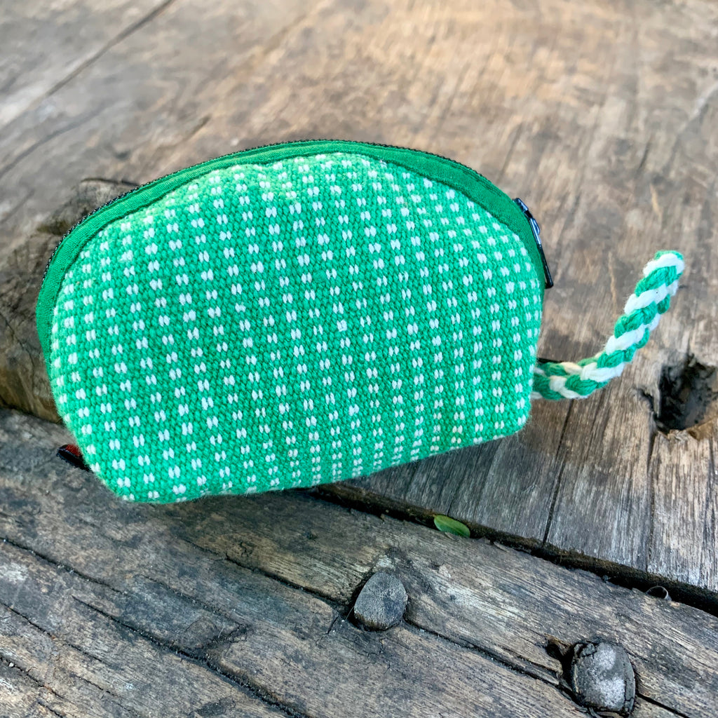 Small Money Purse - WSDO